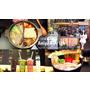 ▌食記▌麻豆子健康湯鍋二代店-單人份麻辣鴛鴦鍋&新鮮果汁吧~雙重美味通通獨享❤新竹西大店/小火鍋❤