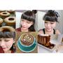 【美妝】簡單版甜點色系眼妝_大地色系篇