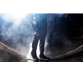 """New Balance 580二十周年 攜手HYPEBEAST 聯名打造"""" Exploration """"系列"""