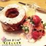 【食記】台北松菸文創園區 好滴咖啡Drip Cafe 超人氣草莓可拿滋 超人氣排隊下午茶
