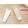 【保養】夏日功課去角質和基礎清潔!skincode瑞士純淨天然柔淨潔顏蜜 柔淨角質煥膚膜 。