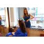 士林染髮推薦-上越士林店Kimico造型師,平價又專業的士林髮廊推薦,讓人輕鬆變美變有型