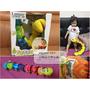 [玩具]色彩豐富、甩不壞的Lamaze拉梅茲音樂布蟲尺(適合0M+)