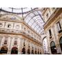【蜜月】米蘭艾曼紐二世迴廊-TIM手機上網申辦 遇見街拍時尚感