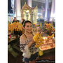 {{Bangkok}} 201603泰國曼谷五天四夜還願之旅自由行行程總覽