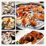 【台中 豐原】健康的原味料理,蒸出海鮮、蔬菜最原始的鮮甜好滋味。鼎陶蒸蒸汽海鮮鍋物