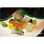 《新竹喜來登大飯店日式餐廳》迎月庭日本料理 令人喜歡的創意無菜單日式料理 現點現做須耐心等候︱父親節家族聚餐、商務用餐 (附影片)