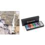 打造了唇齒間的奢華香氛!「牙膏界的愛馬仕」精品品牌MARVIS 禮盒首度上市 !