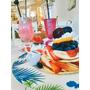 【新北板橋】Oyami Cafe 童話鄉村風下午茶 超迷人星空飲品,療癒大滿足的豐盛鬆餅!!早午餐 下午茶 甜點 IG