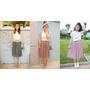 [穿搭] 用Peachy紗裙創造出隱藏性格的自己
