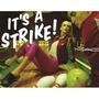 M.A.C Strike! 時尚保齡球系列  翻玩 50年代運動風潮  為你打造最潮復古妝容
