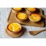 [食譜]免排隊!!超夯點心自己做 - 半熟起司塔Bake Cheese Tart