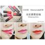 唇膏控。韓國彩妝開箱。Mamonde夢妝。光彩霧面唇釉。Whipping Gloss