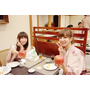 日本好好玩♥溫泉旅館泡湯吃螃蟹♥
