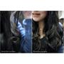 ⎮造型⎮一支搞定直髮 卷髮 髮尾內彎~沙宣25毫米電氣石陶瓷弧板直髮夾(VSS1W)