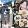 {{食記}} 台北。松山 室內設計師的多國創意料理美食空間-Muse Cafe繆思咖啡