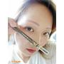 NAF3D持久旋轉眉筆 輕鬆畫出各種眉型,好用的眉筆才是關鍵!