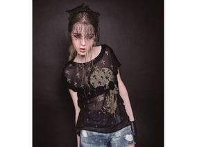 bauhaus暗黑時尚美學 追尋夏天尾聲