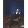 張智霖穿著Ermenegildo Zegna 2016秋冬系列拍攝 MilkX 八月刊封面故事