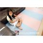 《左左右右也愛用的兒童遊戲地墊》   Mei colors美美地墊 台灣製造MIT好清潔隔音墊 遊戲墊 運動墊 ︱(附開箱影片)