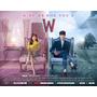 [韓劇] MBC W-兩個世界 더블유 穿搭介紹 part1