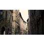 Siena,托斯卡尼的山中小鎮