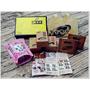 【宅配】黑金傳奇黑糖薑母茶之經典禮盒,給送禮一個新選擇~