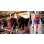 注入馬術文化!Tory Burch 2016 秋冬系列呈現現代摩登造型