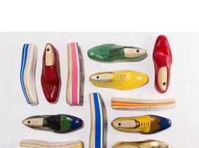 PRADA Micro Sole厚底訂製鞋