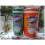 ♡♡美國CLOROX高樂氏居家殺菌濕紙巾:想擦哪裡就擦哪裡,使用超便利♡♡