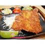 【食記】新北市林口區 平價CP值高日式丼飯 築地樂樂町 丼飯 定食 刺身 任你選