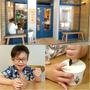 小林冰堂.宜蘭羅東▋強調天然手作霜淇淋與冰品的文青咖啡店