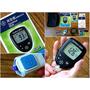 拜安進血糖機~德國設計、免調碼、二次補足血樣,使用超方便