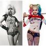 《派派時尚專題》歷經40年不敗時尚穿搭!!強悍又性感,自殺突擊隊電影小丑女造型繆思,女搖滾傳奇- Debbie Harry 黛比哈莉