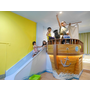二訪【台南中西區親子民宿】築樂窩二館(友愛商圈)-帶著微笑入夢鄉,孩子們的快樂天堂