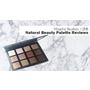 │MAKEUP│Morphe Brushes-12NB Natural Beauty Palette&L.A. girl兩色唇膏分享