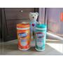【居家好物推薦】美國CLOROX 高樂氏居家殺菌濕紙巾,一擦細菌死光光,清潔殺菌效果出眾!