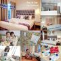 *泰國*自助旅行住宿潮流新指標!曼谷BKK Original Hotel每個房型都是小驚喜。近河濱碼頭夜市、方便