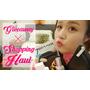 【黛比購物】Giveaway抽獎+近期購物分享Shopping Haul | 影音+抽獎活動