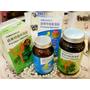 【健康.保健】❤ 遠東生技 特級藍藻+特級綠藻 ~ 男女適用天然綜合維他命
