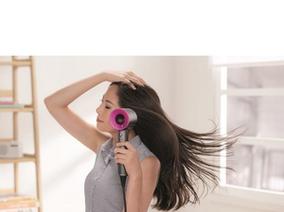 dyson supersonic 吹風機 快速、專注、智慧 智慧科技打造完美秀髮 再掀時尚界搶購風潮