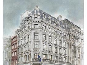 Polo Ralph Lauren 倫敦攝政街專門店(Regent Street) 展現極致Polo世界