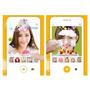 玩美移動全新推出『玩美 Fun』 超擬真臉部辨識貼圖,讓你的自拍動起來!