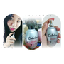 [香水]Gres Cabotine卡布丁 瑰麗佳人淡香水★百年法式優雅女性香水 包裝最美好的你