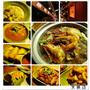 ◊ 有著濃厚泰國風味小巧精緻泰式料理 ➩ 泰味館  板橋愛買量販店 三樓 捷運亞東醫院站