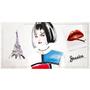 巴黎萊雅 引領巴黎時裝週:2016秋冬彩妝潮流