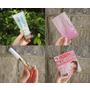 GS愛漂亮 | 保養 |  8月分享 |笑笑近期愛用保養系列/洗面乳/睫毛修護/眼膜