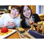 GS愛吃鬼| 忠孝復興美食 | Wennce Naior 乃渥爾料理 | 藝術品般的下午茶套餐