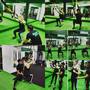【台南健身教練】TRX懸吊訓練系統,讓每個女孩都可以擁有勻稱好身材,蜜腿、翹臀、馬甲線不再是夢想!!