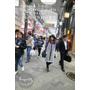 [國外旅遊]2016//東京之旅//Day1香草紅眼班機->招財貓今戶神社->淺草雷門->土古里和牛吃到飽--東京(上)